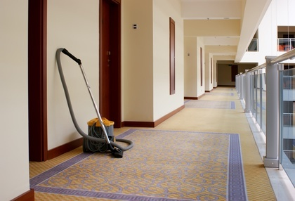Miami commercial cleaning services