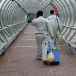 Miami Industrial Strength Cleaning