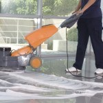 Miami post construction cleaning service