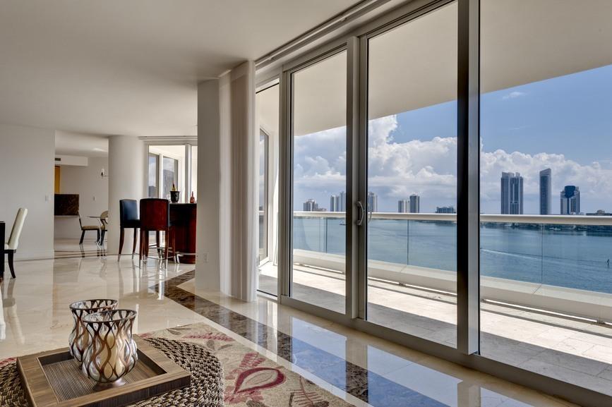 Miami vacation rental upkeep