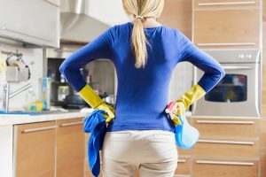 Professional House Cleaning in Miami